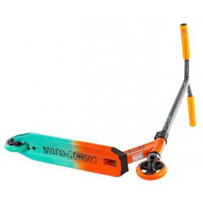 Freestyle koloběžka Versatyl Cosmopolitan V2 Orange Blue - 4