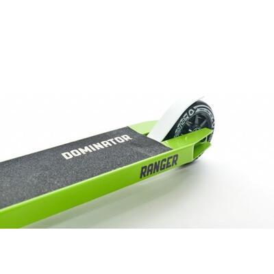Freestyle koloběžka Dominator Ranger Green Black - 4