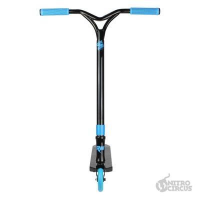 Freestyle koloběžka Nitro Circus RW CX1 Black Blue - 4