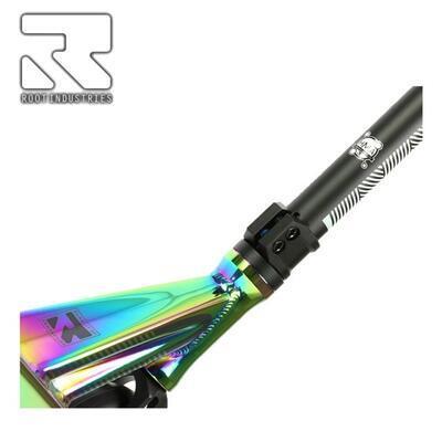 Freestyle koloběžka Root Invictus Rocket Fuel - 4
