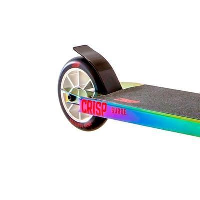 Freestyle koloběžka Crisp Surge Chrome Black - 5