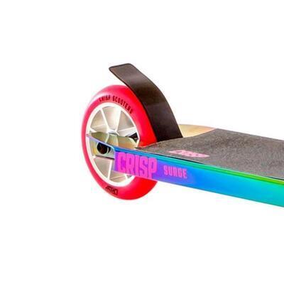 Freestyle koloběžka Crisp Surge Chrome Pink - 5