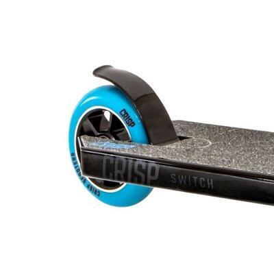 Freestyle koloběžka Crisp Switch Black Blue - 5