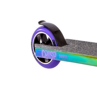Freestyle koloběžka Crisp Surge Chrome Purple - 5