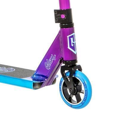 Freestyle koloběžka Grit Glam Purple Blue - 5