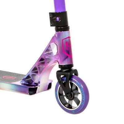 Freestyle koloběžka Grit Mayhem Neo Painted Purple - 5