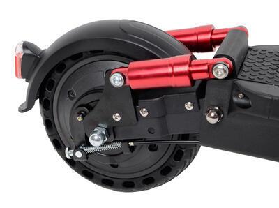 Elektrická koloběžka Joyor G5 černá - 5