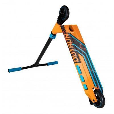 Freestyle koloběžka Blazer Outrun 2 FX Lava - 5