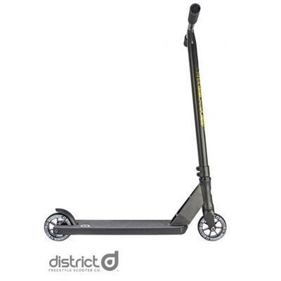 Freestyle koloběžka District C50R Cam Ward - 5