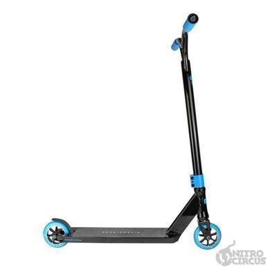 Freestyle koloběžka Nitro Circus RW CX1 Black Blue - 5
