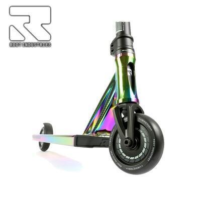 Freestyle koloběžka Root Invictus Rocket Fuel - 5