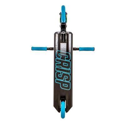 Freestyle koloběžka Crisp Switch Black Blue - 6