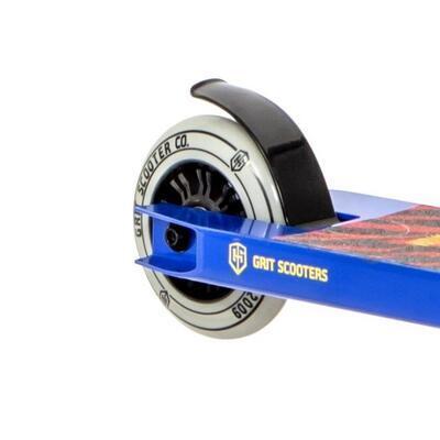Freestyle koloběžka Grit Atom Blue - 6