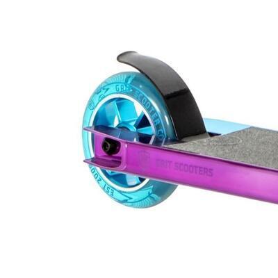 Freestyle koloběžka Grit Extremist Vapour Blue Purple Black - 6