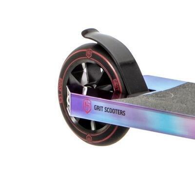 Freestyle koloběžka Grit Elite Neo Painted Black - 6