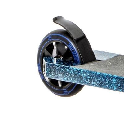 Freestyle koloběžka Grit Elite XL Blue Black - 6