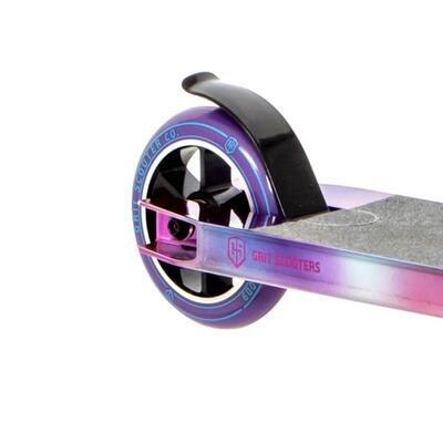 Freestyle koloběžka Grit Mayhem Neo Painted Purple - 6
