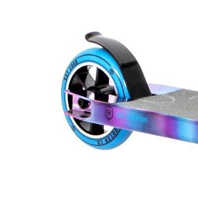 Freestyle koloběžka Grit Mayhem Neo Painted Blue - 6