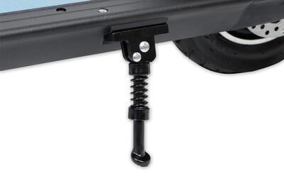 Elektrická koloběžka Joyor X5S černá - 6