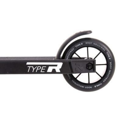Freestyle koloběžka Root Type R Matte Black - 6