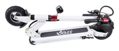 Elektrická koloběžka City Boss RX5 bílá - 7